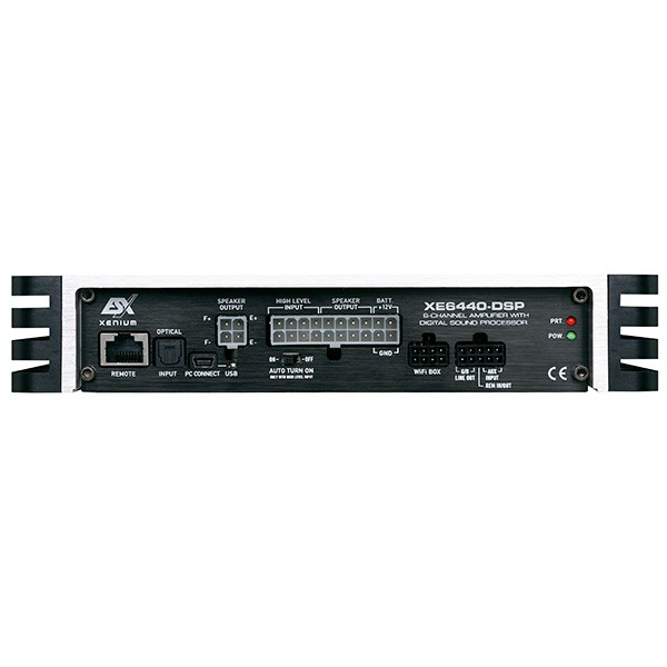 ESX XE6440-DSP