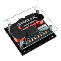 HelixC 2-Way Crossovers