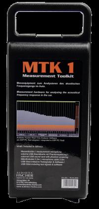 Helix MTK1