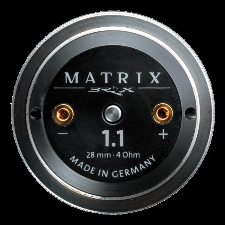 Brax Matrix 1.1