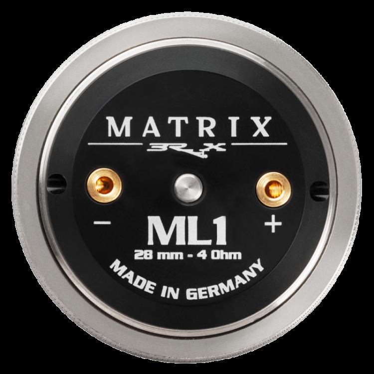 Brax Matrix ML1
