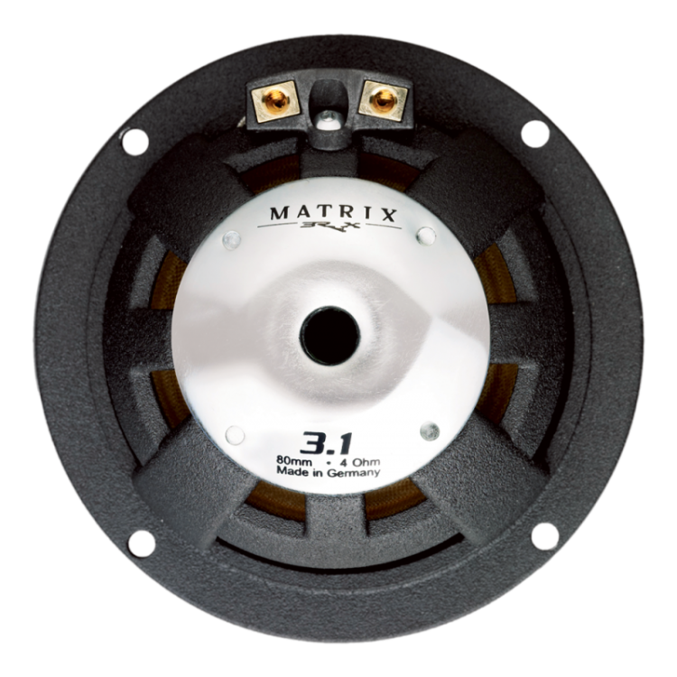 Brax Matrix 3.1