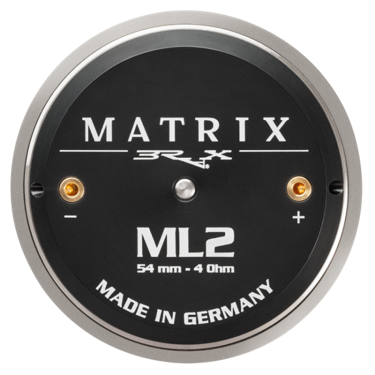 Brax Matrix ML2