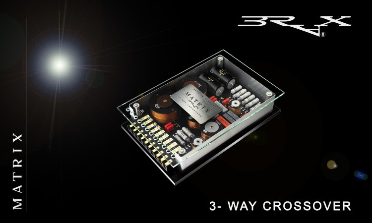 Brax Matrix 3-way Cross