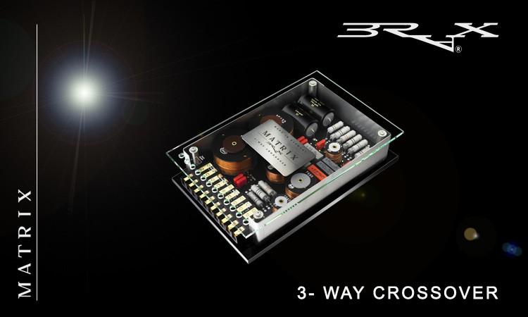 Brax Matrix 3-way PP